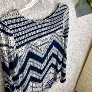 Stitch Fix fun2fun Top S